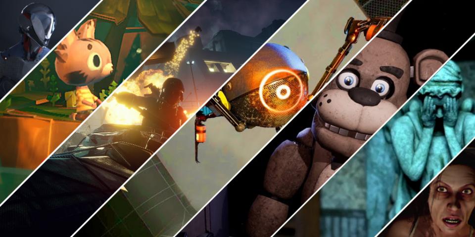 2020'de en çok beklenen VR oyunlar