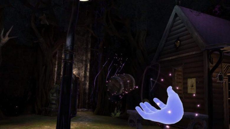 Sanal gerçeklik (VR) Oyun